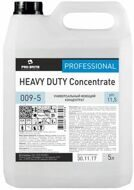 Heavy Duty Concentrate 0,5 л