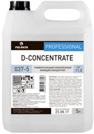 D-Concentrate 1 л