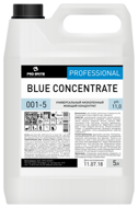 Blue Concentrate 1 л